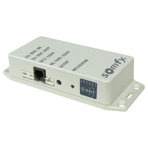 Somfy Z Wave To Ilt Interface 1870171